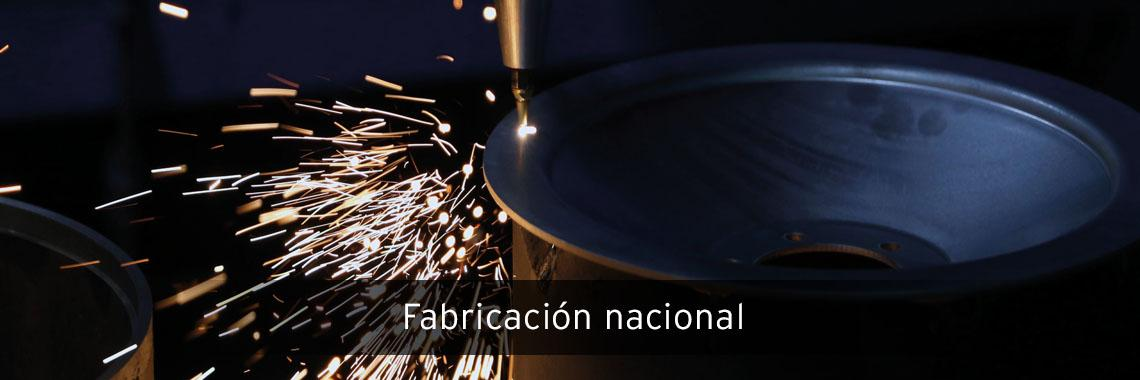 Los ventiladores Casals están diseñados y construidos íntegramente en nuestra fábrica