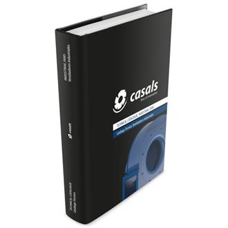 Catálogo de ventiladores industriales