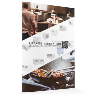 ventiladores cocinas industriales