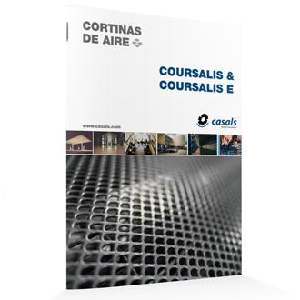 COURSALIS & COURSALIS E