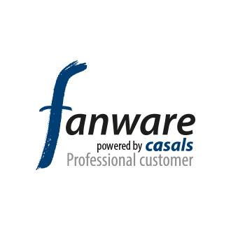 Fanware Professional Customer