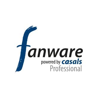 Fanware Professional