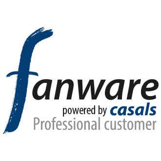 Fanware Professional Customer